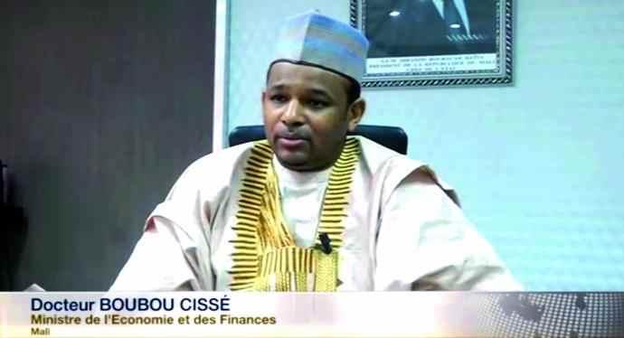 Primature : Dr Boubou Cissé, le nouveau patron !