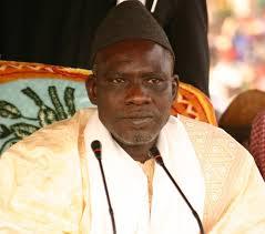 GLSM : Ousmane Madani Haïdara plaide la cause de l'opposition auprès du président IBK