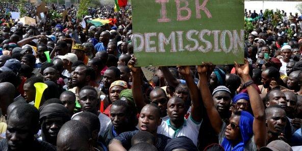 Mali : quand l'ethnicisation médiatique fait irruption dans l'actualité politique