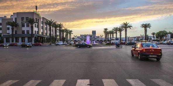 Maroc : le changement de régime en Algérie fait naître l'espoir à l'Est
