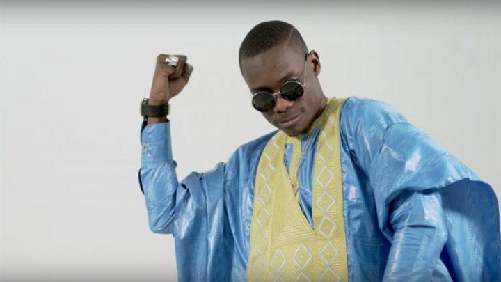 Sidiki Diabaté parle de son doigt amputé
