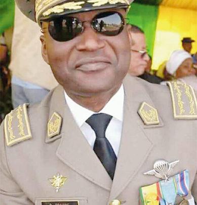 MSPC : Le général Salif perd son latin, les malfrats ont le vent en poupe