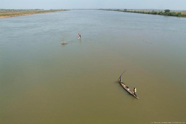 FLEUVE NIGER : De graves menaces de disparition mettant en péril la survie de millions de Maliens