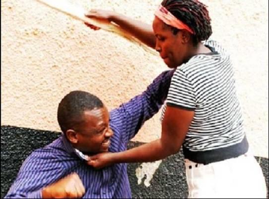 KOUTIALA : Elle casse les bras de son mari