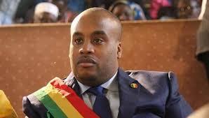 Être fils de président : Mon Honorable ''cas rime'' Keïta