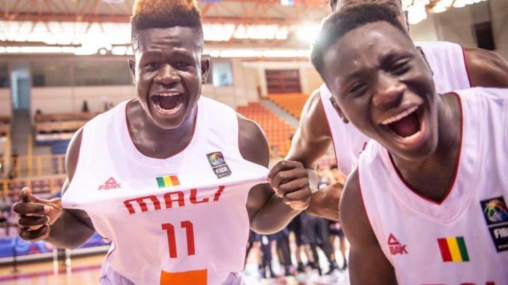 Mondial U19 masculin basket: Le Mali et les USA  en  finale