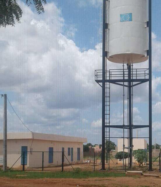 EAU  POTABLE: Les habitants de Kobalakoro et Baguinéda Camps sur pied de guerre