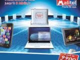 ADSL DE MALITEL : Les clients laissés à leur sort