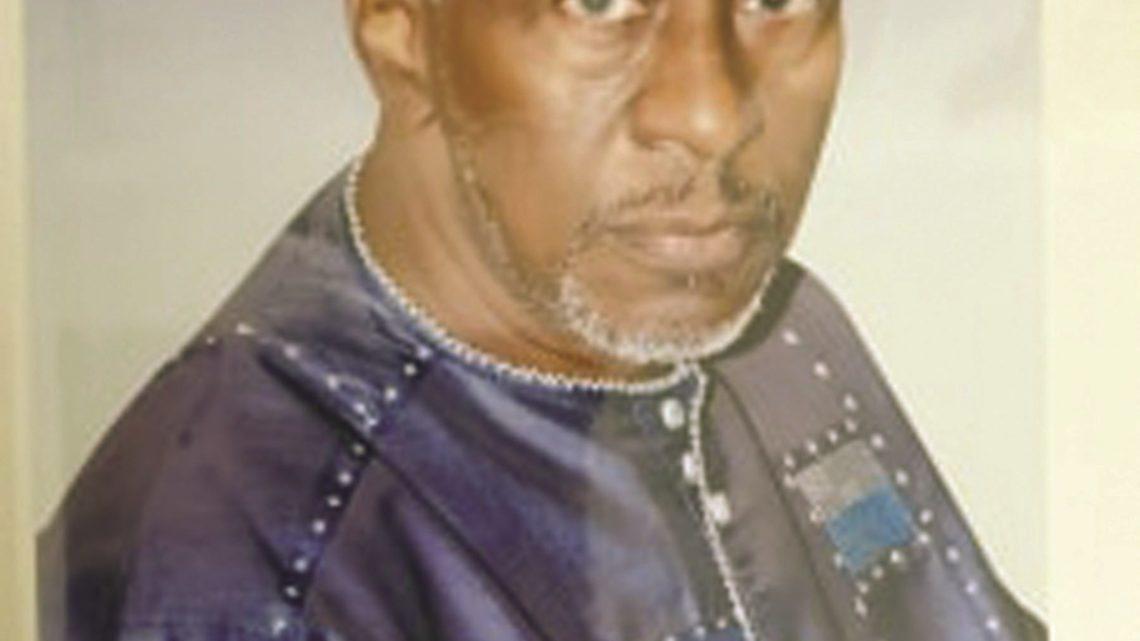 OUSMANE ALIOU DIALLO : Un bienfaiteur de l'humanité qui tire le Mali vers le haut