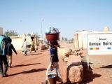 100 suspects arrêtés à Konna par l'armée malienne