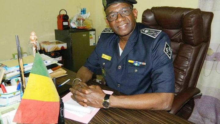 Bamako: Le directeur régional de la police à cœur ouvert