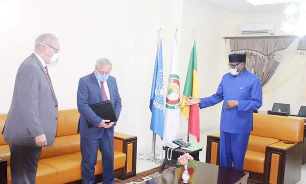 Justice/Affaire Rokia Traoré : Les diplomates s'en chargent