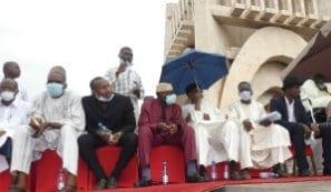 NATION: Malgré le deuil national, les frondeurs tiennent à leur rassemblement