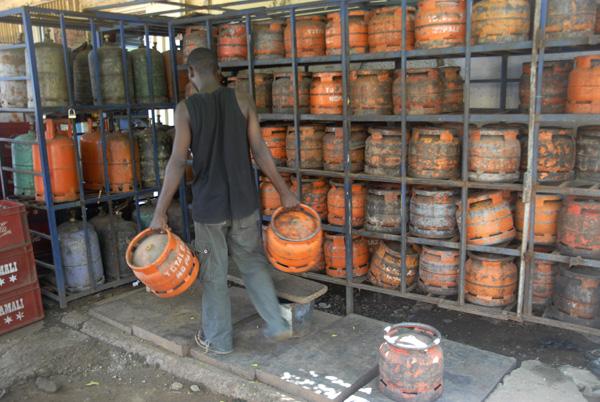 MALI :   VERS UNE PÉNURIE DE GAZ BUTANE EN CETTE PÉRIODE HIVERNALE