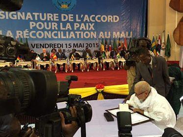 Insatisfaites de la partition programmée du Mali, l'ONU et la France manigancent autrement