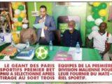 PREMIER BET PMU : Une chance pour le Mali