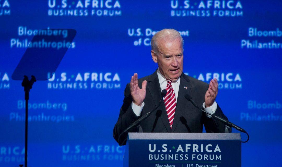 Néocolonialisme démocratique, ce que les démocrates de Biden feront au «tiers-monde»