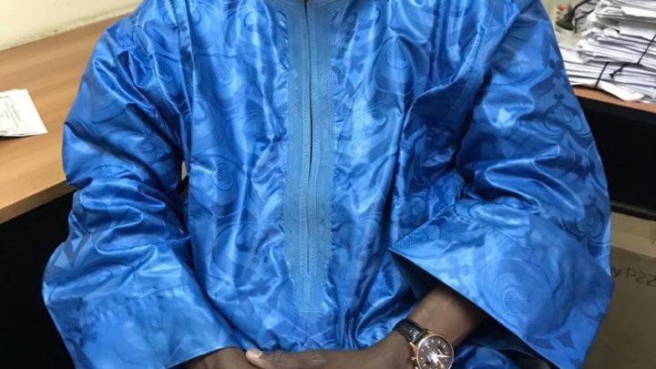 DIASPORA : Almadane Ibrahim Touré veille sur les intérêts des Maliens à l'étranger
