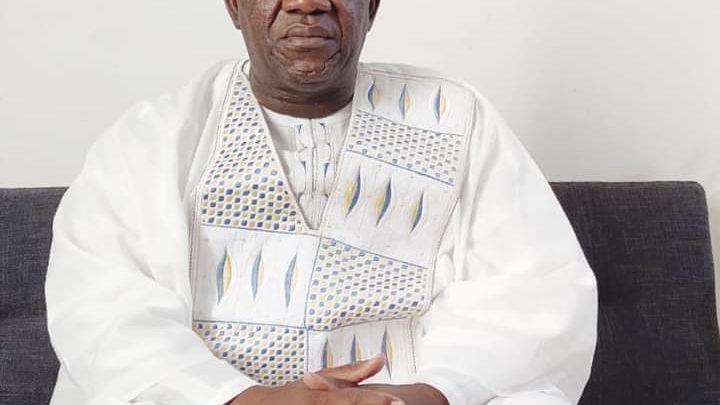 NOUHOUM TOGO, le président du parti USR en exclusivité : '' Nous défendons le Mali pas les hommes…''