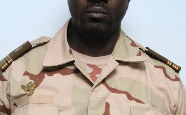 la cabale contre le colonel MODIBO Koné continue de plus belle
