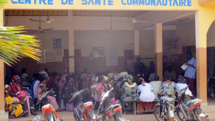 SOS : Le CSREF de la commune I à l'agonie