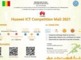 Huawei ouvre les candidatures pour son ICT Competition 2021 au Mali